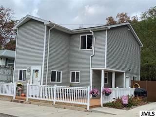 Single Family for sale in 2528 H DR, Pleasant Lake, MI, 49272