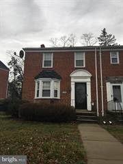 Townhouse for rent in 6156 PARKWAY DRIVE, Baltimore City, MD, 21212