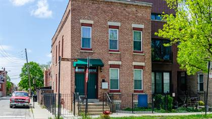 Residential Property for rent in 624 South Oakley Boulevard 1, Chicago, IL, 60612