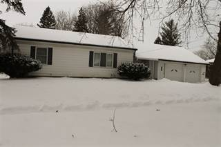 Single Family for sale in 925 Summit, Owosso, MI, 48867