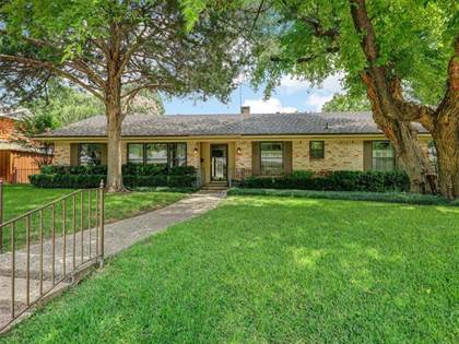 Residential Property for sale in 838 Overglen Drive, Dallas, TX, 75218
