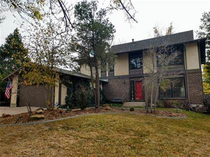 Residential Property for sale in 3092 Avondale Drive, Colorado Springs, CO, 80917