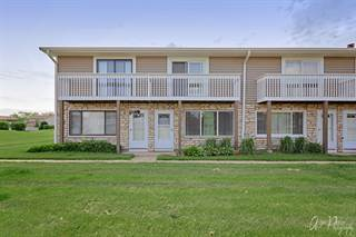 Townhouse for sale in 17467 West Chestnut Lane 17467, Gurnee, IL, 60031