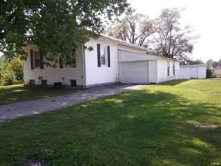 Single Family for sale in 215 Snedeker Street, Jerseyville, IL, 62052