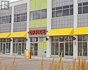 Office Space for rent in 69 LEBOVIC AVE D205, Toronto, Ontario, M1L0H2