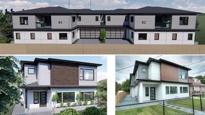 Multi-family Home for sale in 1385 McInnes Avenue, 1-2, Kelowna, British Columbia, V1Y5W1