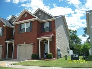 Townhouse for sale in 777 King George Blvd 57, Pooler - Bloomingdale, GA, 31419
