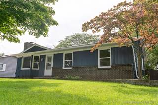 Single Family for sale in 4601 Valleyridge Avenue SW, Wyoming, MI, 49519