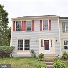 Single Family for sale in 2015 MASTERS DR, Pikesville, MD, 21209