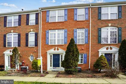 Residential Property for sale in 3605 MADISON LANE, Falls Church, VA, 22041
