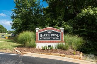 Apartment for rent in Harris Pond Apartments, Charlotte, NC, 28269