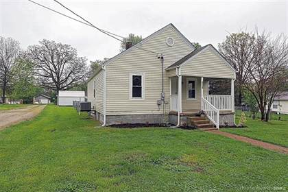 Residential Property for sale in 608 Sloan, Bismark, MO, 63624