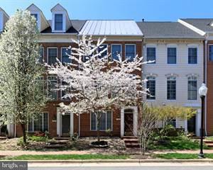 Townhouse for sale in 5236 TANCRETI LANE, Alexandria, VA, 22304