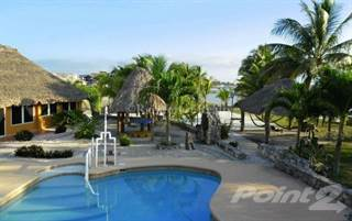 Residential Property for sale in Corozal Oceanfront Pool  Home, Corozal Town, Corozal