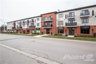 Condo for rent in 170 Rockhaven Lane 208, Waterdown, Ontario