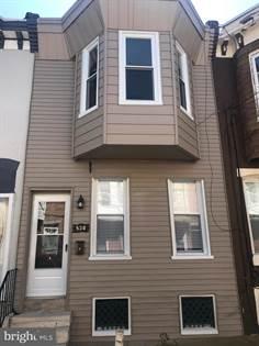 Residential Property for sale in 530 TURNER STREET, Philadelphia, PA, 19122