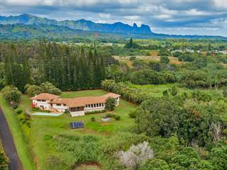 Residential Property for sale in 6101-A WAIPOULI RD, Kapaa, HI, 96746