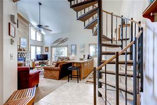 Condo for sale in 875 FOUR OCLOCK ROAD D5, Breckenridge, CO, 80424