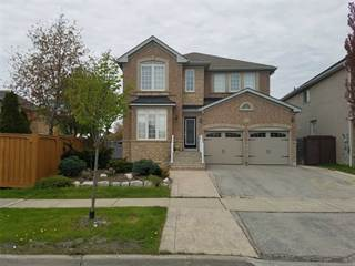 Residential Property for sale in 420 Napa Valley Ave, Vaughan, Ontario, L4H1Y8