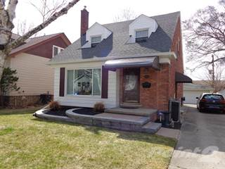 Residential Property for sale in 126 S Highland, Mount Clemens, MI, 48043