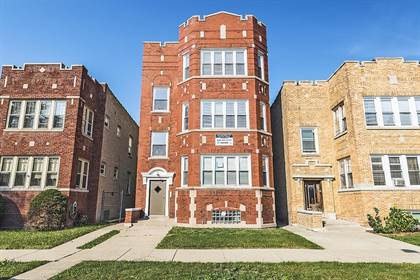 Apartment for rent in 7938 S Hermitage, Chicago, IL, 60620