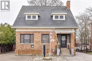 Office Space for sale in 288 FREDERICK Street, Kitchener, Ontario, N2H2N5