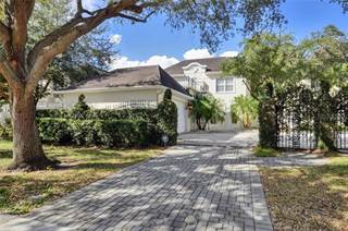 Single Family for sale in 3119 W KNIGHTS AVENUE, Tampa, FL, 33611