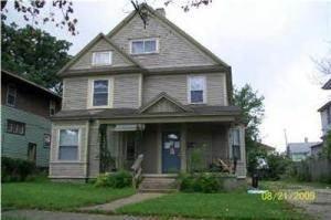 Multifamily for sale in 1707 Godwin Avenue SE, Grand Rapids, MI, 49507