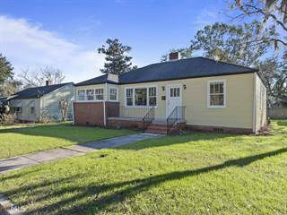 Single Family for sale in 2403 E 37th St, Savannah, GA, 31404