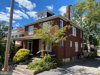 Residential Property for sale in 218 SCHLEY ST, Cumberland, MD, 21502
