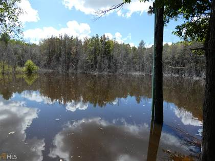 Farm And Agriculture for sale in 0 Hattaway Rd, Gibson, GA, 30810