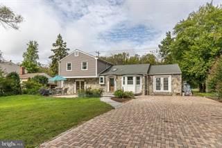 Single Family for sale in 17609 GEORGIA AVENUE, Olney, MD, 20832