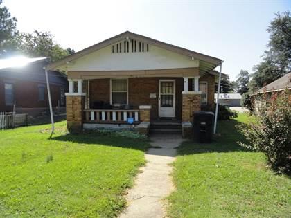 Residential Property for sale in 607 Ballard Street, Kennett, MO, 63857