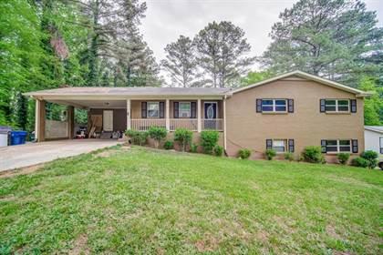 Residential Property for sale in 1135 Apollo Drive SW, Atlanta, GA, 30331