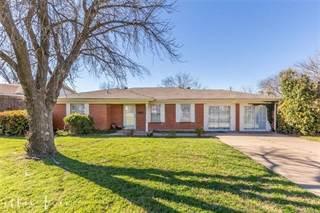Single Family for sale in 817 E North 10th Street, Abilene, TX, 79601