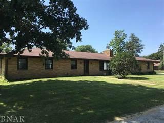 Single Family for sale in 102 E Grant St, Arrowsmith, IL, 61722