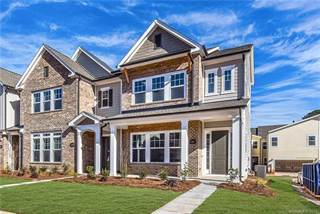 Single Family for sale in 13106 Kornegy Drive TH 12, Charlotte, NC, 28277