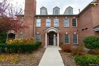 Condo for sale in 5731 HAMPSHIRE Lane U77, Ypsilanti, MI, 48197