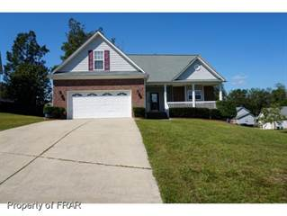 Single Family for sale in 1604 MIDDLE CREEK CT, Fayetteville, NC, 28314