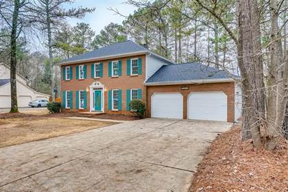 Residential for sale in 1805 Skidmore Circle, Lawrenceville, GA, 30044