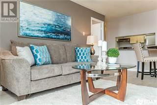 Condo for rent in 711 -ELLEN Street, Barrie, Ontario