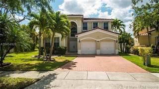 Single Family en venta en 16402 SW 39th St, Miramar, FL, 33027