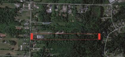 Agriculture for sale in 12620 256 STREET, Maple Ridge, British Columbia, V4R1C3