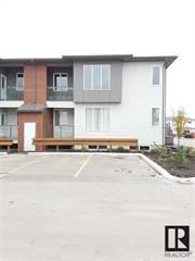 Condo for sale in 1355 Lee BLVD, Winnipeg, Manitoba