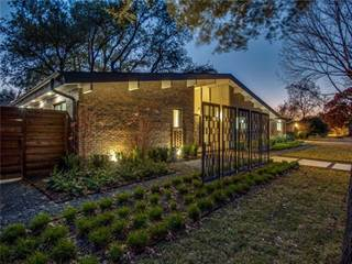 Single Family for sale in 5546 Charlestown Drive, Dallas, TX, 75230