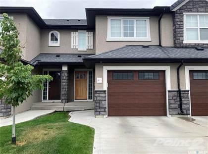 Condominium for sale in 1555 Paton CRESCENT 311, Saskatoon, Saskatchewan, S7W 0V5
