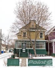 Residential Property for sale in 2021 Cameron STREET, Regina, Saskatchewan