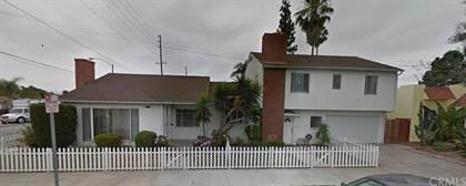Multifamily for sale in 4340 E Wehrle Court, Long Beach, CA, 90804