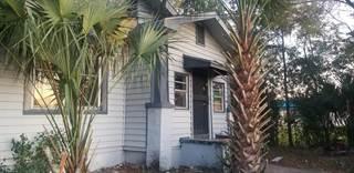 House for sale in 1817 EGNER ST, Jacksonville, FL, 32206