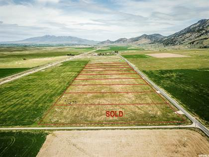 Farm And Agriculture for sale in 4920 S OLD HIGHWAY 191, Malad City, ID, 83252